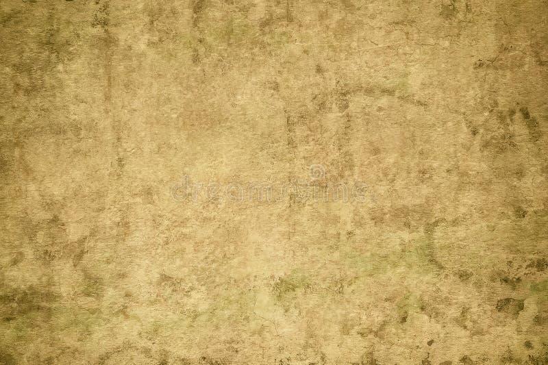 难看的东西织地不很细墙壁 高分辨率葡萄酒背景 库存例证