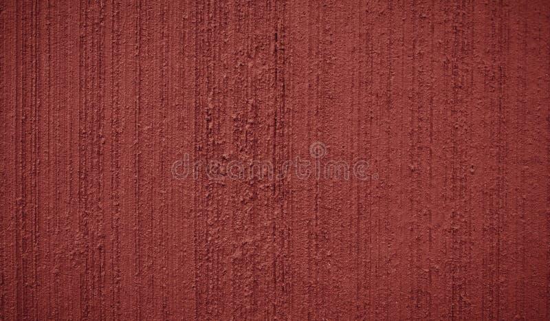 难看的东西装饰赤土陶器被绘的背景 免版税库存照片