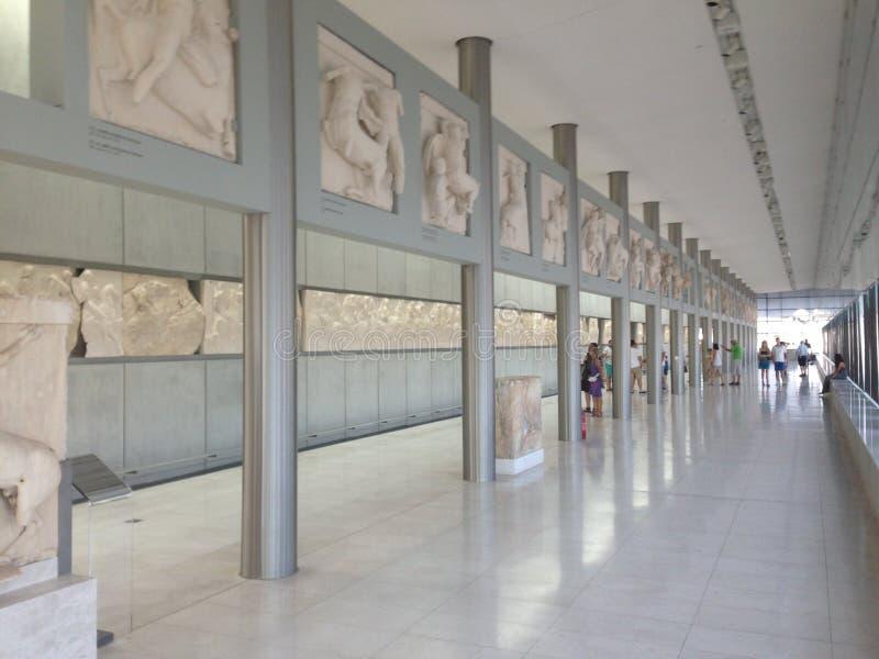 雅典希腊 库存图片