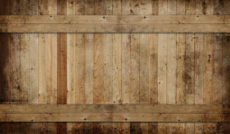 雪松面板 免版税库存照片