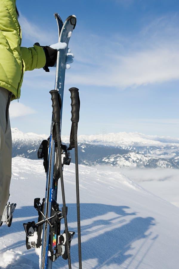Download 滑雪者 库存图片. 图片 包括有 准备好, 远期, 云彩, 节假日, 木板走道, 摄影, 手段, 成人, 纯熟 - 62533793