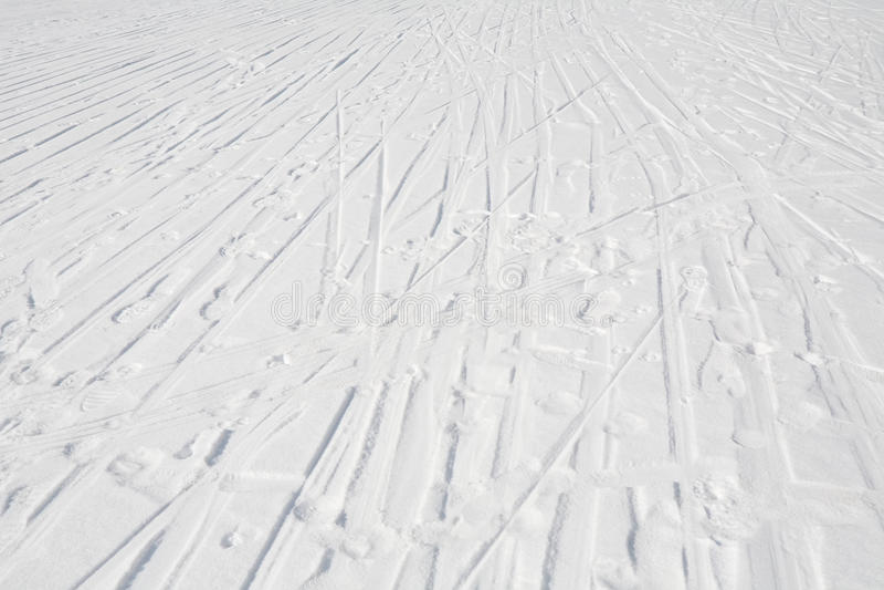 Download 滑雪轨道 库存照片. 图片 包括有 室外, 体育运动, 跟踪, 竞争, 滑雪, 冬天, 空白, 模式, 白天 - 30326364