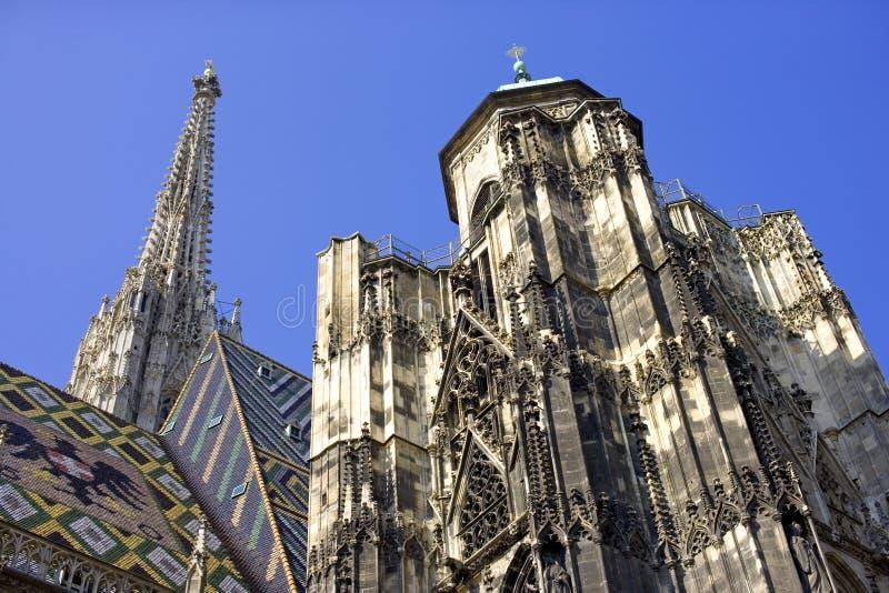 Download 静脉奥地利圣徒斯蒂芬的大教堂哥特式样式 库存照片. 图片 包括有 男低音, 外套, 奥地利, 瓦片, 坟茔 - 62538604