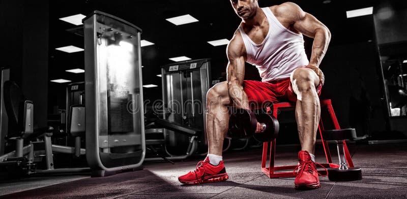 Download 非常力量运动人爱好健美者 库存图片. 图片 包括有 肌肉, 耐力, 沉默寡言, 水平, 现有量, 黑暗, 面包 - 72367353