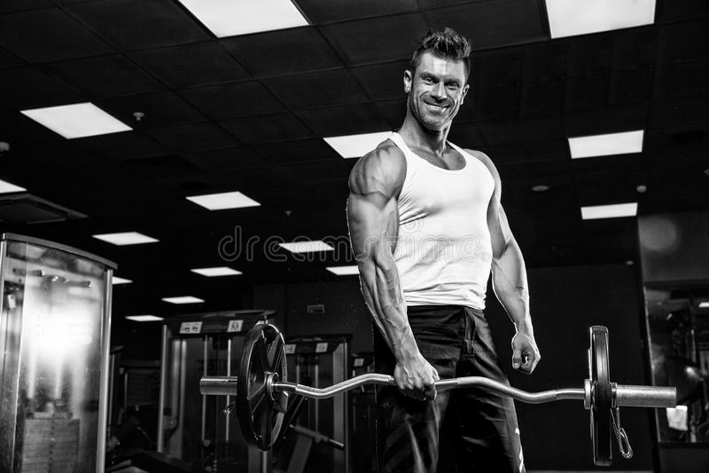 Download 非常力量运动人爱好健美者 库存照片. 图片 包括有 面包, 现有量, 体育运动, 执行, 健康, 炫耀, 运动 - 72367628