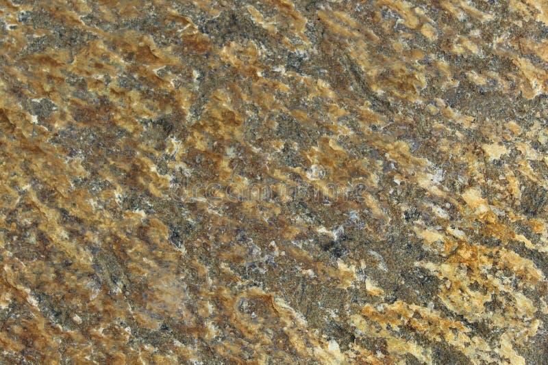 非常好的自然小山石头纹理背景 免版税库存照片
