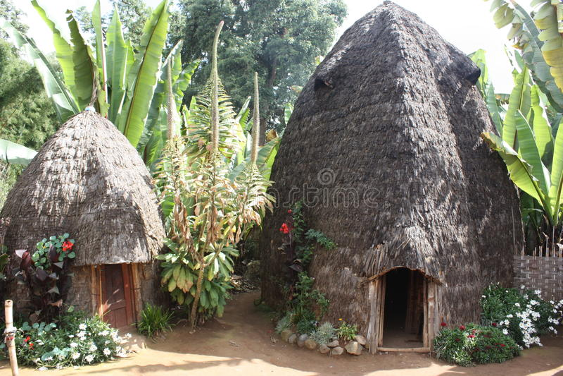 非洲埃塞俄比亚 库存图片