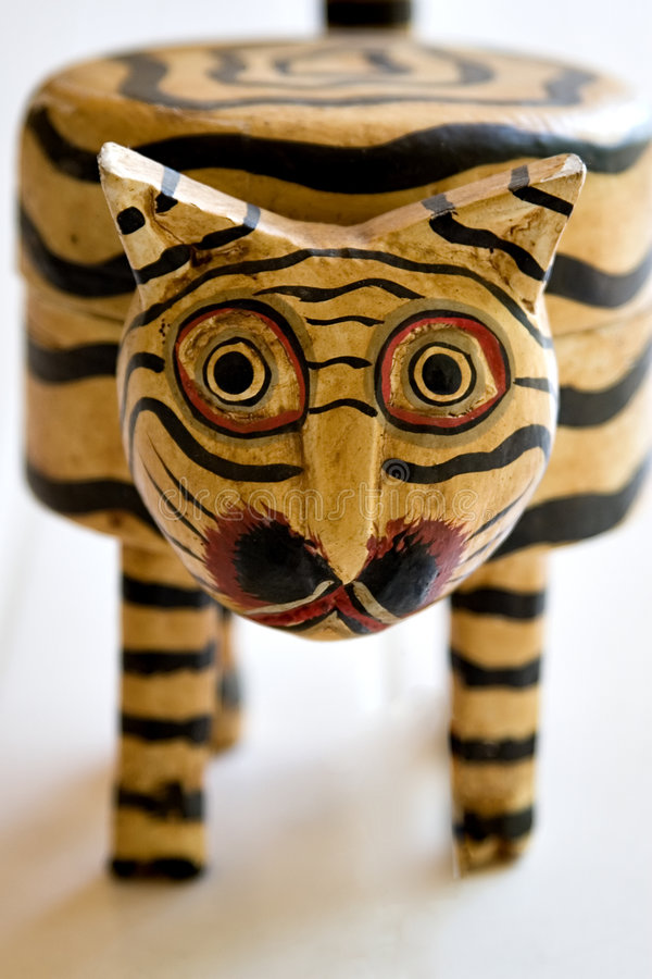 非洲艺术 库存图片