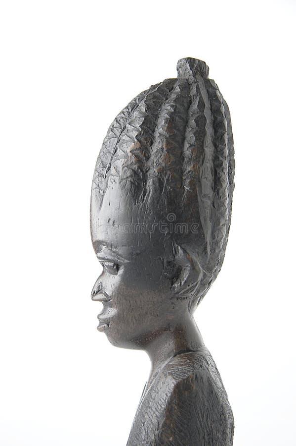 非洲艺术 图库摄影