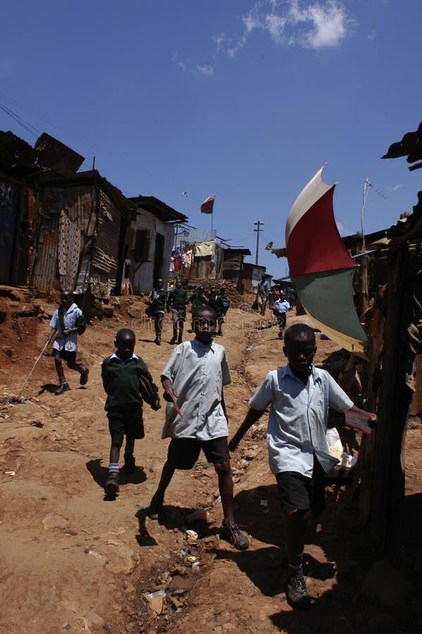 非洲 免版税库存照片