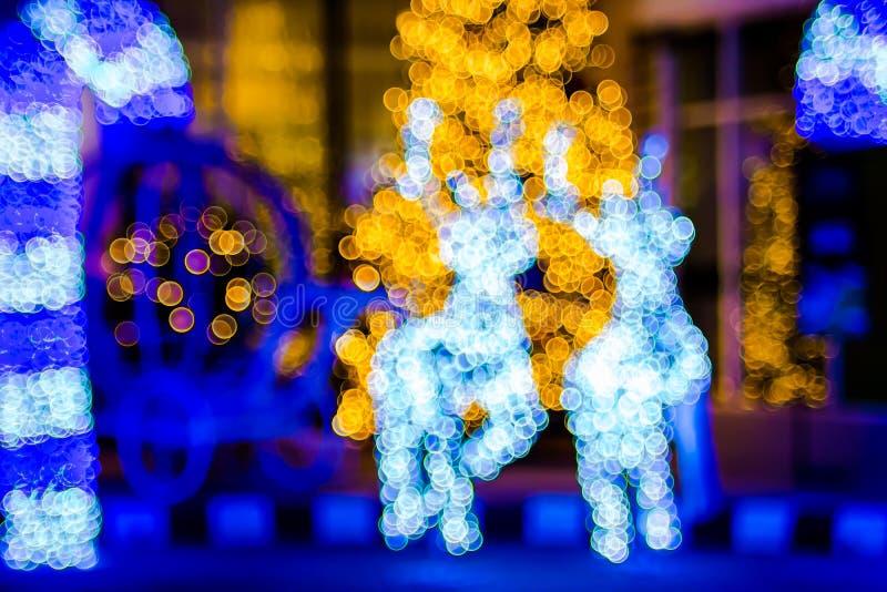 Download 非焦点被弄脏raindeer Bokeh 库存图片. 图片 包括有 金黄, 概念, 墙纸, 圣诞老人, 蓝色 - 62529753