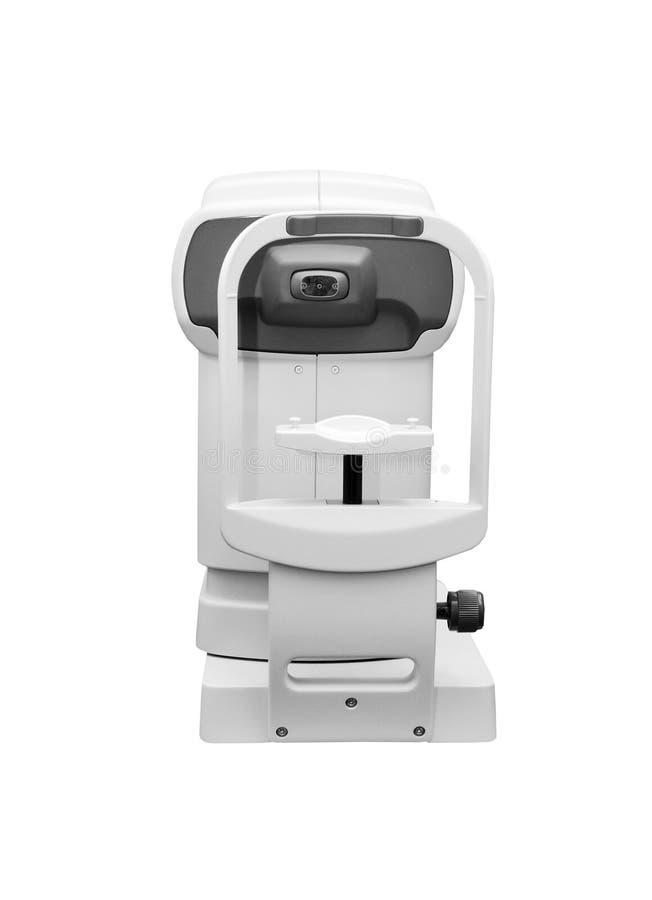 非联络tonometer 免版税图库摄影