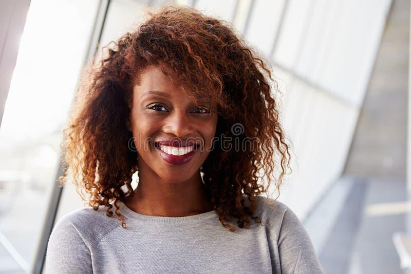美国人���.��l_download 非裔美国人的女实业家画象在现代办公室 库存图片.