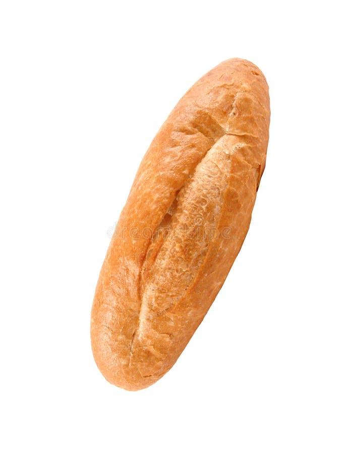 面包一卷 库存图片