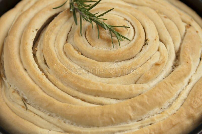 面包保加利亚人pita 免版税库存照片