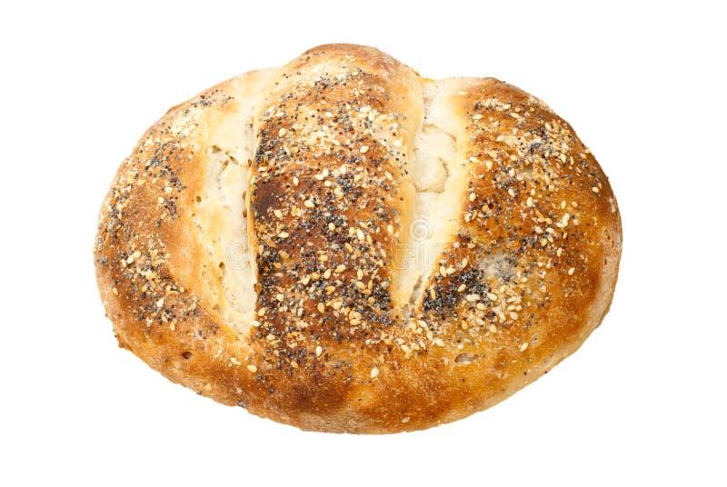 面包发酵母 库存照片