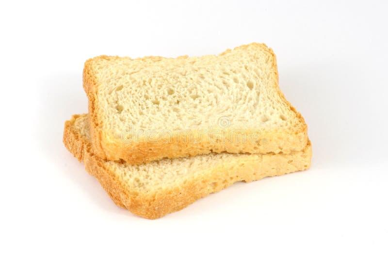 面包干二 免版税图库摄影