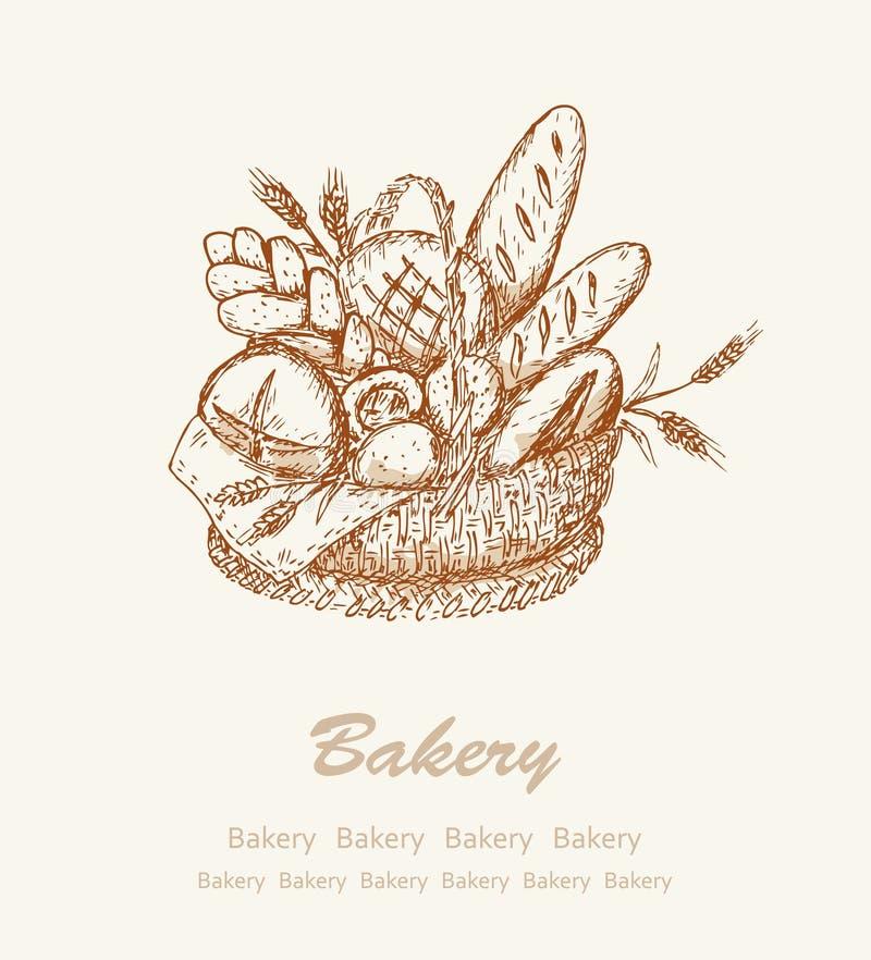 Download 面包店背景2 向量例证. 插画 包括有 噬菌体, 小圆面包, 食物, bataan, 靠山, 投反对票, 可口 - 30337594