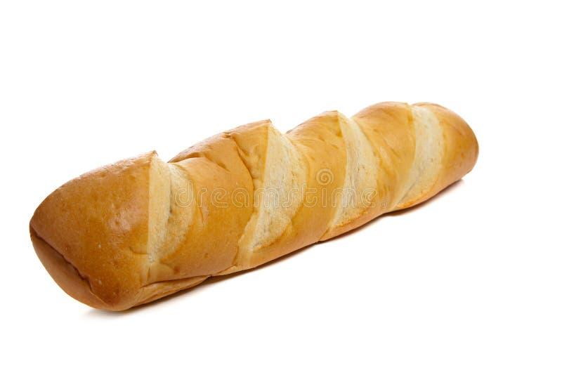 面包法语大面包 免版税图库摄影