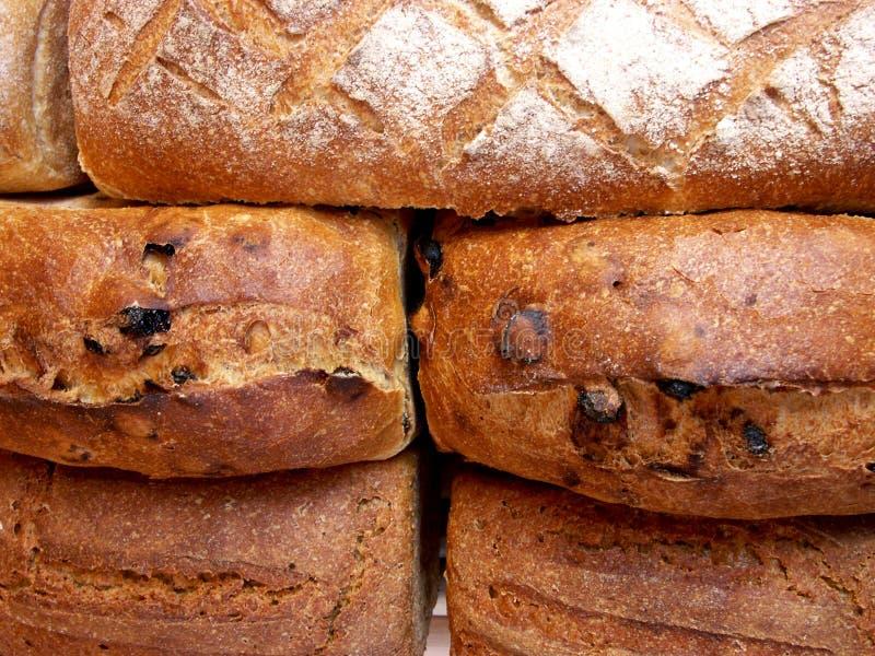 面包法语 免版税库存照片