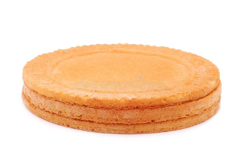 面包蛋糕 图库摄影