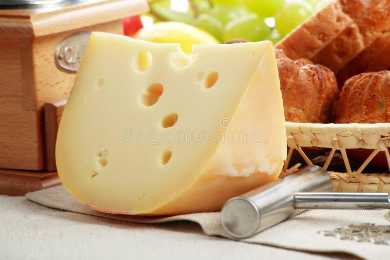 面包食物 免版税图库摄影