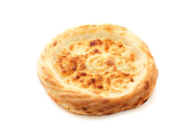 面包pita 免版税库存照片
