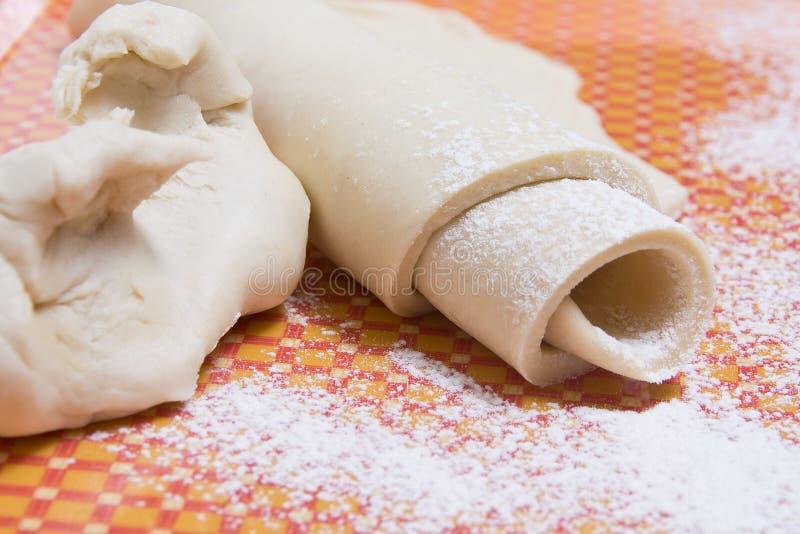 Download 面团片 库存照片. 图片 包括有 蛋糕, 烘烤, 自创, 烹调, 食物, 厨房, 美食, 面团, 电池, 面粉 - 22357994
