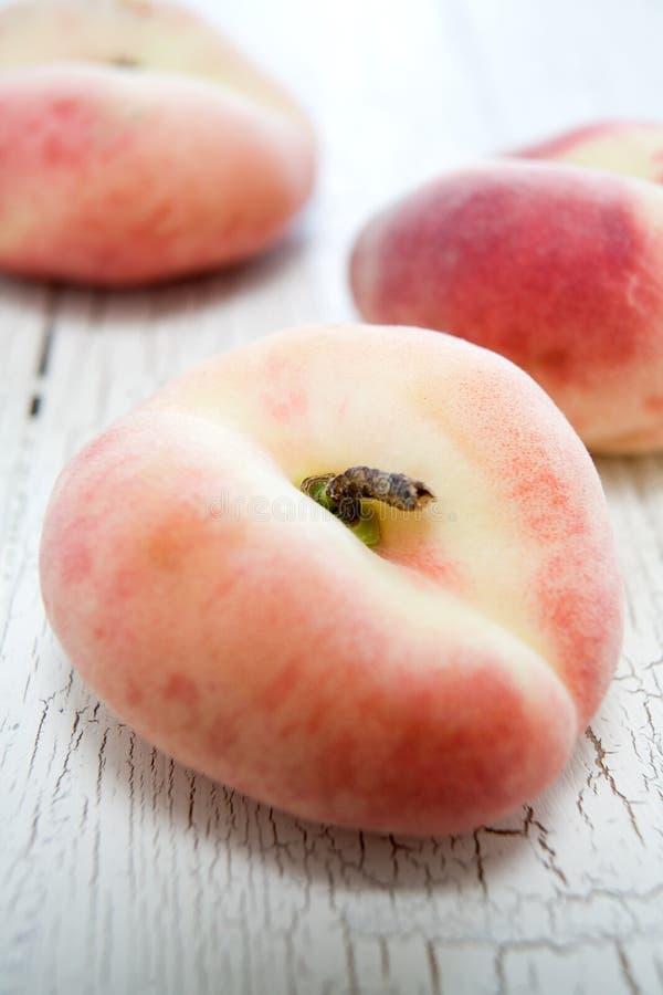 面团螺母桃子种类 免版税图库摄影