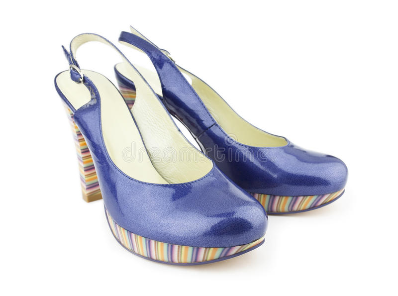 Download 鞋子 库存图片. 图片 包括有 高雅, 发光, 空白, 齿轮, beautifuler, 背包, 偶然, 唯一 - 22356879