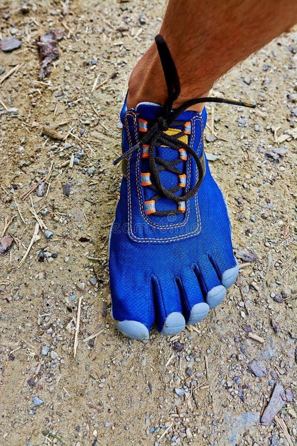 鞋类 免版税图库摄影