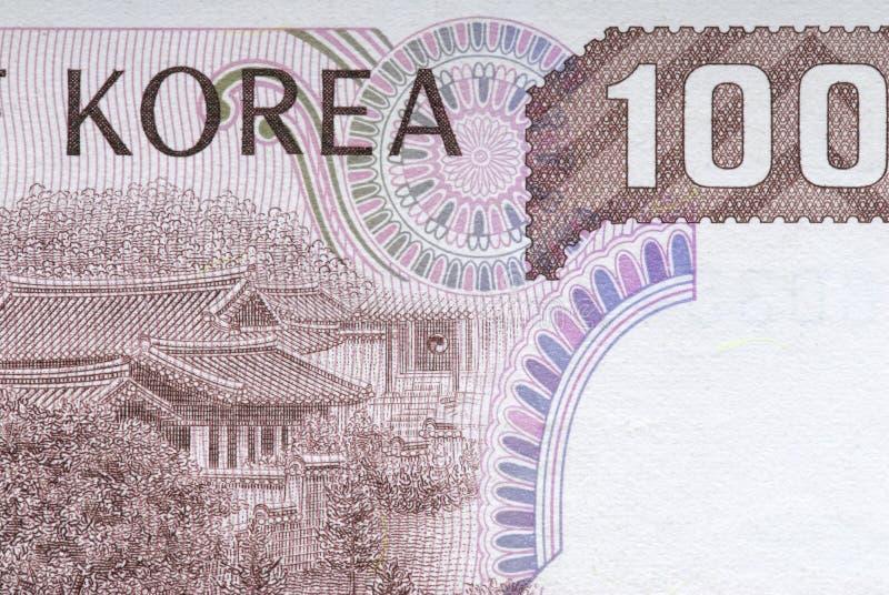 韩国 免版税库存照片