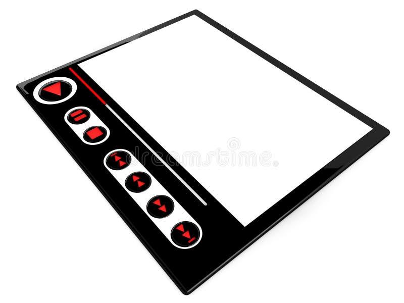 Download 音乐播放器 库存例证. 插画 包括有 停留, 背包, 来回, 按钮, 音乐, 格式, 对象, 控制, 梯度 - 30331115