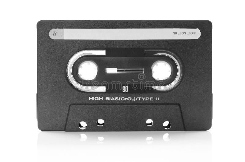 音乐磁带 库存照片