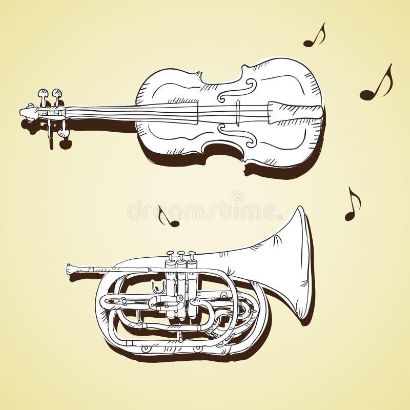 Download 音乐象 向量例证. 插画 包括有 背包, 减速火箭, 钞票, 设计, 作用, 音乐会, 声音, 招待, 艺术 - 30331412