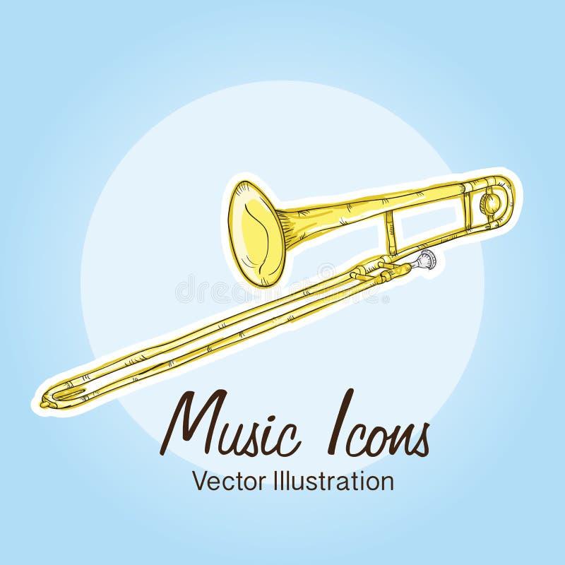 Download 音乐象 向量例证. 插画 包括有 阶段, 向量, 曲调, 颜色, 古典, 人们, 茄子, 迪斯科, 音乐会 - 30331642