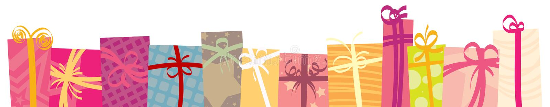 Download 页脚礼品 向量例证. 插画 包括有 季节, 动画片, 礼品, 例证, 存在, 节假日, 查出, 设计, 棚车 - 22356578