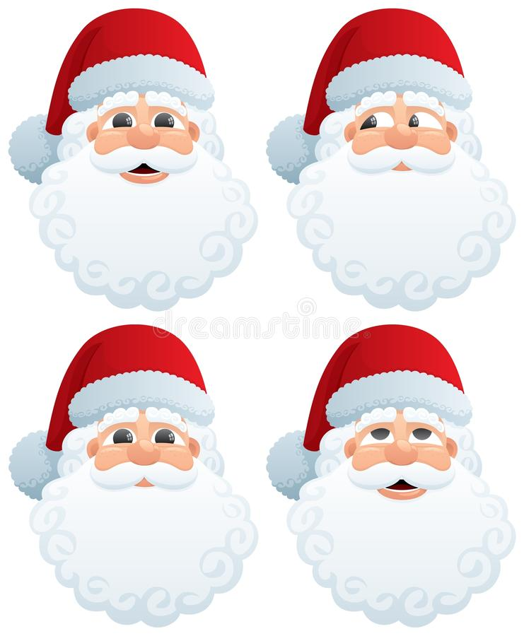 顶头s圣诞老人