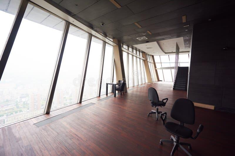 顶楼房屋公寓 免版税库存照片