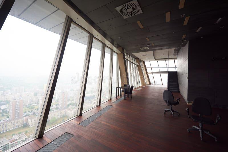 顶楼房屋公寓 图库摄影