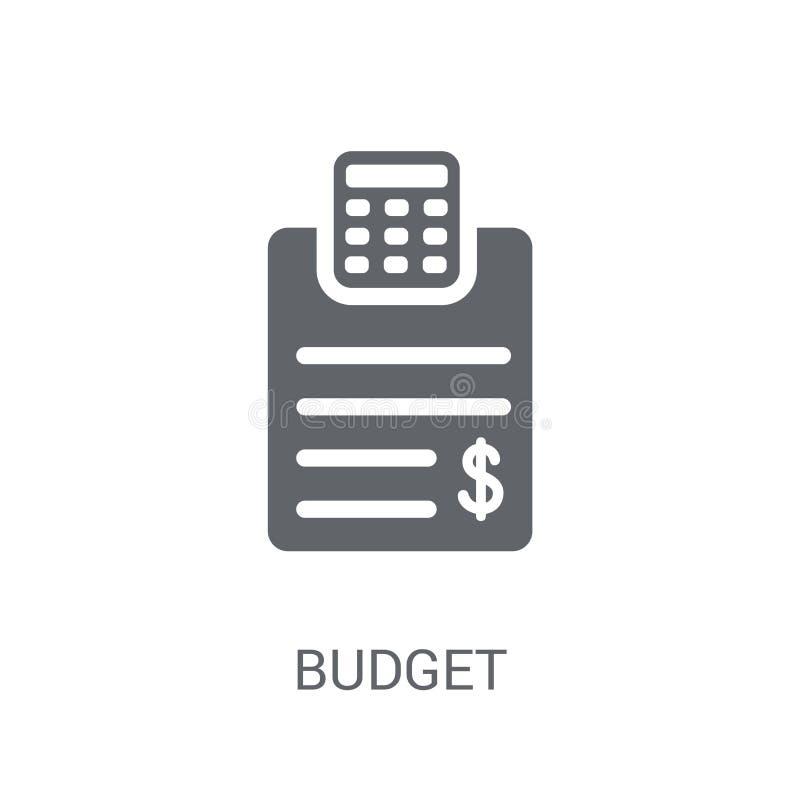 预算象  皇族释放例证