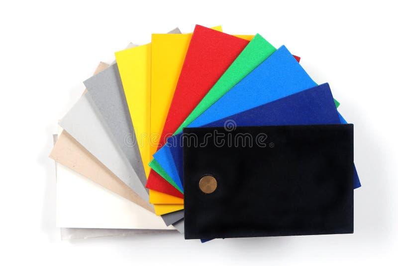 Download 颜色拟订样片 库存图片. 图片 包括有 钉书匠, 调色板, 打印, 油漆, 选择, 指南, 五颜六色, 抽样人员 - 72366351