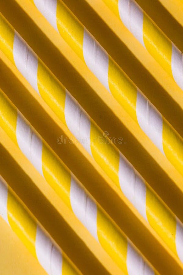 颜色的组合 现代时髦的柄 免版税图库摄影