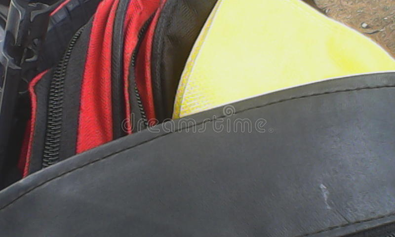 颜色malti聪明的关键设计  免版税库存图片