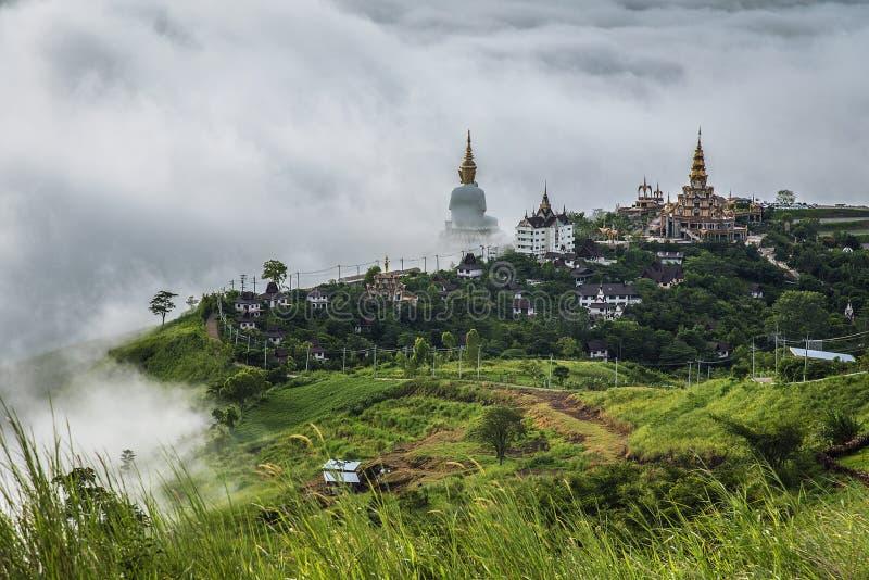 风景旅行视图 免版税图库摄影