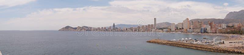 风景西班牙 免版税图库摄影