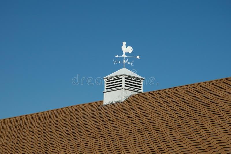 风标 免版税图库摄影