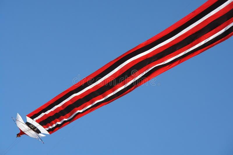风筝 免版税图库摄影