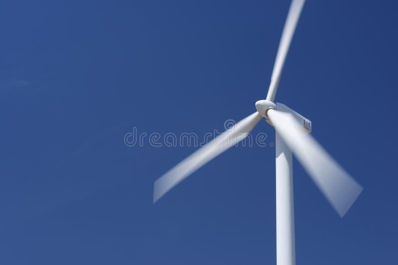风能 库存图片