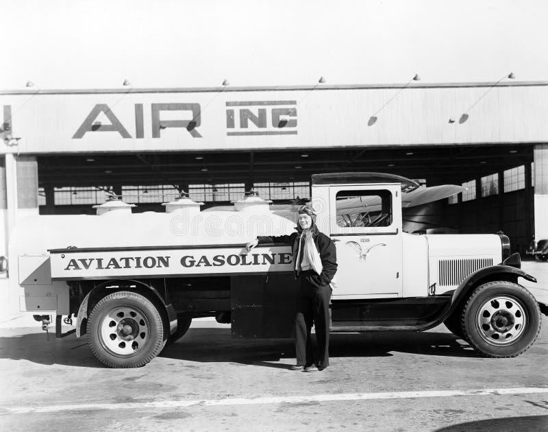 飞行燃料(所有人被描述不更长生存,并且庄园不存在 供应商保单将没有式样rel 免版税库存照片